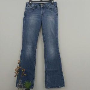 Lucky Brand Boot Cut Jeans. D52